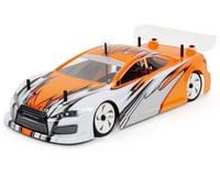 Serpent S411 1/10 RTR 4WD Electric Touring Car | relatedproducts