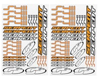 Image 1 for Serpent S411 Decal Sheet (2)
