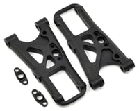 Serpent S411 3.0 Eryx V2 Front Lower A-Arm Set (2) (Hard)