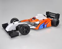 Serpent F110 SF4 1/10 Competition F1 Chassis Kit | relatedproducts