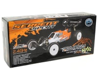 Image 7 for Serpent Spyder SRX-2 MM Mid-Motor 2WD RTR 1/10 Electric Buggy