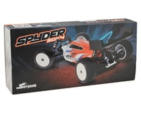 Serpent Spyder SDX-4 1/10 4WD Electric Buggy Kit