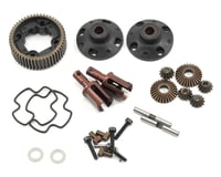 Serpent Aluminum Rear Gear Differential | relatedproducts