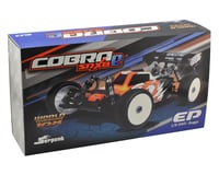 Image 6 for Serpent SRX8-E 1/8 4WD Off-Road Electric Buggy Kit