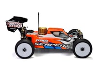 "Serpent SRX8 ""Cobra"" PRO 1/8 Nitro Buggy Kit 