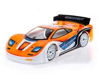 Image 1 for Serpent Cobra GT-e 3.0 1/8th Electric On Road Sedan Kit