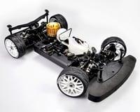 Image 2 for Serpent Cobra SRX8 GT 1/8 Nitro On-Road Sedan Kit