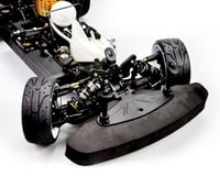 Image 3 for Serpent Cobra SRX8 GT 1/8 Nitro On-Road Sedan Kit