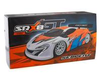 Image 7 for Serpent Cobra SRX8 GT 1/8 Nitro On-Road Sedan Kit