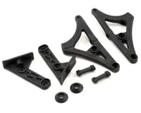 Serpent Wing Mount Set | alsopurchased