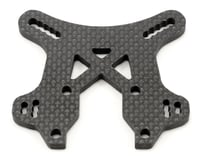 Serpent S811 Cobra 2.1 4.5mm Carbon Fiber Front Shock Tower