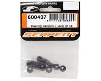 Image 2 for Serpent Steering Servo Horn & Lever Set