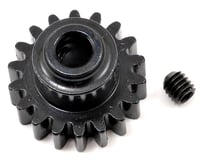 Image 1 for Serpent Steel Mod1 Pinion Gear w/5mm Bore (18T)