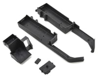 Serpent S811e Cobra T S811T-RTR Battery/Radiobox Set