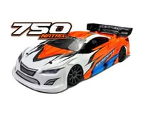 Serpent Natrix 750 200mm 1/10 4WD Nitro Touring Car Kit | alsopurchased