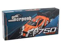 Image 7 for Serpent Natrix 750 200mm 1/10 4WD Nitro Touring Car Kit