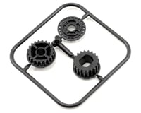 Serpent 747e 2 Speed 20T/21T Pulley Set (2)