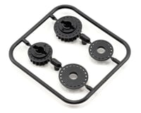 Serpent 18T/21T Middle Pulley Set (2) | alsopurchased