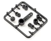 Image 1 for Serpent Brake Lever & Battery Spacer Set