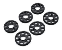 Serpent SL6 2-Speed Gear Set (6) | relatedproducts