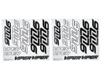 Serpent 977 Decal Sheet (2)