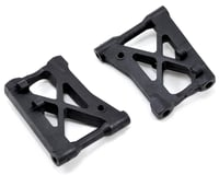Image 1 for Serpent Rear Lower A-Arm Set (Hard) (2)