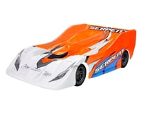 Serpent Viper 988-e 1/8 Electric On-Road Car Kit | alsopurchased