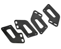 Serpent Carbon Fiber Battery Mount (4) | relatedproducts