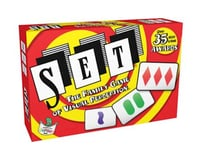 Set Enterprises *BC* SET CARD GAME 7/05