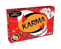 Set Enterprises *BC* KARMA CARD GAME