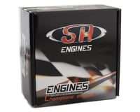 Image 7 for SH Engines PT21XT3-P8 .21 On Road Engine