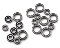 Schelle Racing B74 Hyrbrid Ceramic Pro Bearing Set