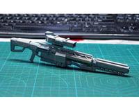 SIMPro Modeling Resin W002 Rifle