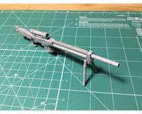 SIMPro Modeling Resin W003 New Sniper Rifle