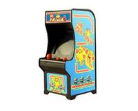 Super Impulse Tiny Arcade 375 - Ms. Pac-Man Miniature Arcade Game