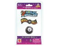 Super Impulse Worlds Smallest Magic 8 Ball Collectible