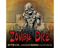 Steve Jackson Games  Zombie Dice Game