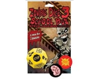 Steve Jackson Games Zombie Dice 3 School Bus Exp 5