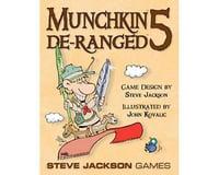 Steve Jackson Games  Munchkin 5: De-Ranged