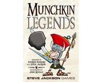 Steve Jackson Games Munchkin Legends 6/14