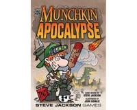 Steve Jackson Games  Munchkin Apocalypse