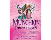 Steve Jackson Games Munchkin Princess 8/14 (10)