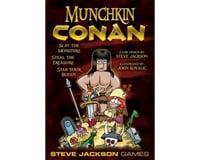 Steve Jackson Games Munchkin: Conan