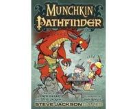 Steve Jackson Games  Munchkin Pathfinder