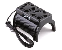 SkyRC 55mm 1/5 Twin Fan Heatsink w/Shroud