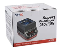 Image 4 for SkyRC BD250 35 Amp LiPo/LiHV/NiMH Battery Discharger & Analyzer (35A/250W)