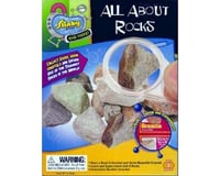 Slinky Science Slinky SLT02031 All About Rocks