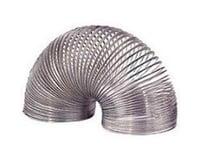 Slinky Science Metal Slinky Jr.