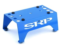 Schaffner Racing Products 1/10 Scale Off Road Car Stand (Blue)