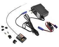 Image 4 for Sanwa/Airtronics M12S Super FH4T 4-Channel 2.4GHz Radio System